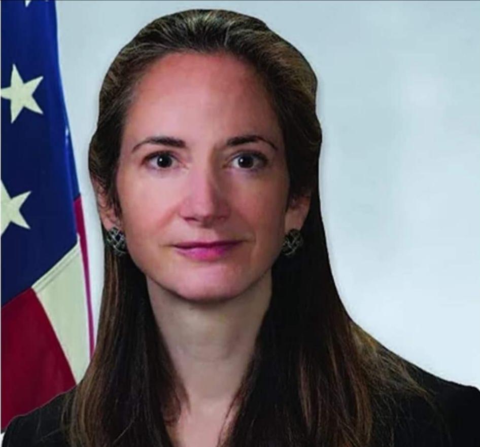 أفريل هينز.. تعرف على أول امرأة تقود الاستخبارات الأمريكية