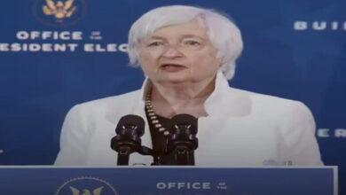 المالية تقترح الحد الأدنى للدخل السنوي المؤهل للحصول على شيك التحفيز