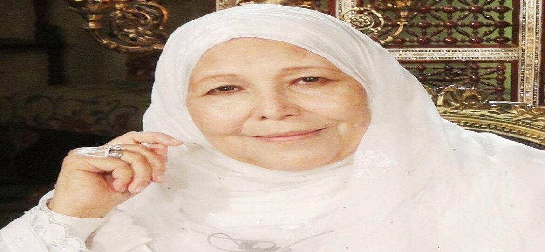 وفاة الداعية الإسلامية عبلة الكحلاوي بعد معاناة مع فيروس كورونا