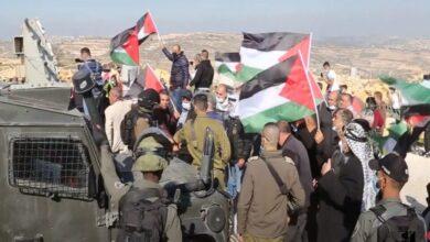 سقوطُ النظرياتِ الإسرائيليةِ حولَ الأجيالِ الفلسطينيةِ