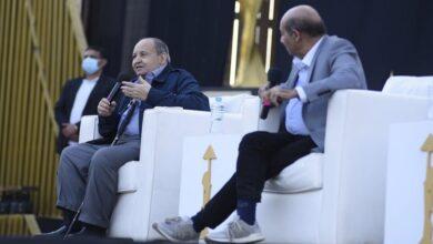 مصر تودع الكاتب والسيناريست الكبير وحيد حامد