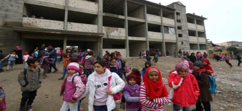 نصف أطفال سوريا محرومون من التعليم والفقر يهدد حياة حديثي الولادة