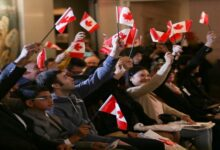 قرعة تاريخية.. كندا تدعو 27 ألف مرشح للحصول على إقامة دائمة