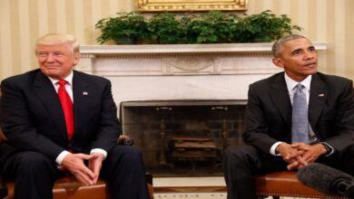 كواليس وأسرار البيت الأبيض