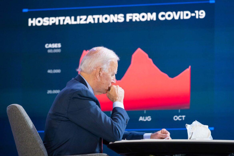 بايدن يبحث مع مجموعة السبع خطط هزيمة كورونا وإنقاذ الاقتصاد العالمي