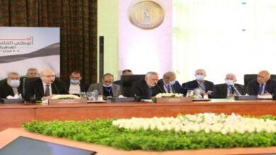 حوارات القاهرة.. أسرارٌ قوميةٌ أم قضايا شعبيةٌ؟!!