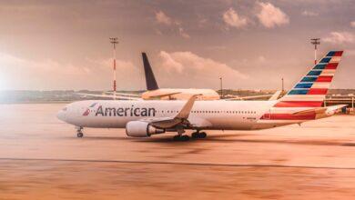 بعد حادث دنفر.. إجراء تفتيش إضافي على طائرات بوينج 777