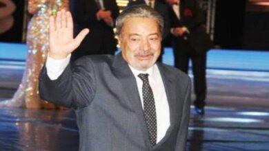 وفاة الفنان الكبير يوسف شعبان بعد إصابته بفيروس كورونا