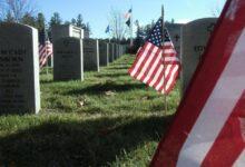 اقتراح بقانون جديد يمنع دفن ترامب في مقبرة أرلينجتون الوطنية