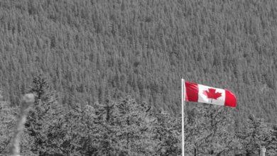 كندا تطبق قواعد جديدة لدخول أراضيها عبر حدودها مع أمريكا