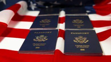 بايدن يخطط للإعلان عن مشروع قانون إصلاح الهجرة هذا الأسبوع