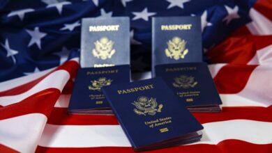 مشروع قانون يمنح الجنسية للمهاجرين غير الشرعيين بعد 8 سنوات!