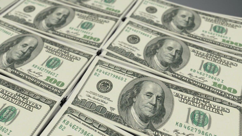 بسبب مساعدات كورونا..عجز الميزانية الأمريكية يرتفع من جديد في يناير