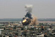 ويلٌ للشامتين بالغارات الإسرائيلية على سوريا