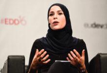 طبيبة عربية تصنف ضمن أكثر 100 امرأة تأثيرًا في تاريخ كندا