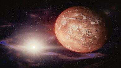 فرصة من ناسا.. تعرف على طريقة تسجيل اسمك للصعود إلى المريخ