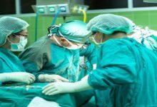 حقيقة إجراء مستشفى في كنتاكي عملية ولادة قيصرية لرجل!!