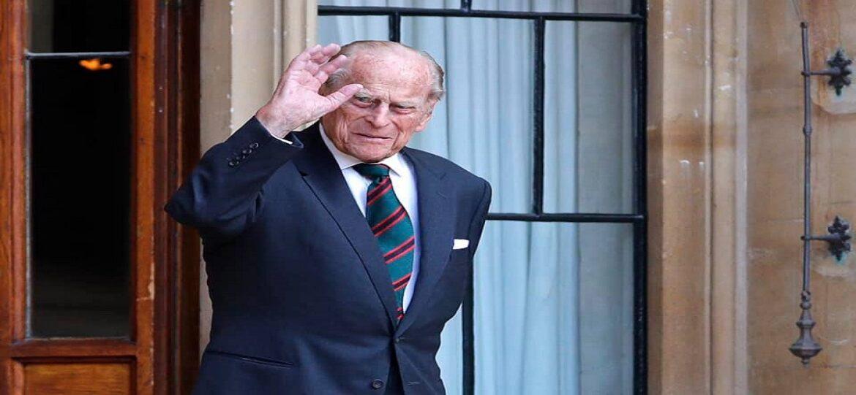وفاة الأمير فيليب زوج ملكة بريطانيا عن عمر 99 عام ا