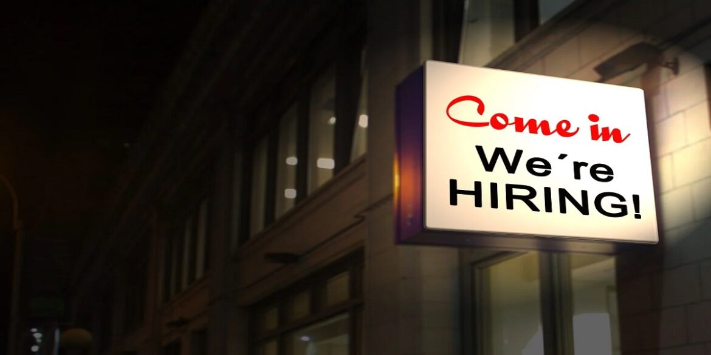 jobs - hiring