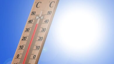 heat temp